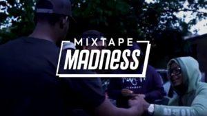 Adi Paper – Patterned (Music Video) | @MixtapeMadness