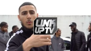 Aimzz – The Come Up [Music Video] | Link Up TV