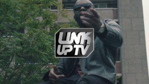 B Mus – Dope Boy [Music Video] Link Up TV