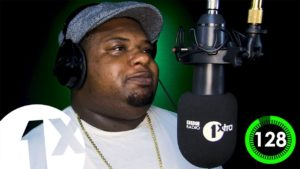 Big Narstie – Sounds Of The Verse with Sir Spyro On 1Xtra