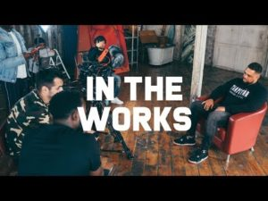Blade Brown – Bags X Boxes 4 (Documentary) | In The Works (Ep.1)