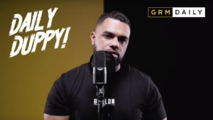 Blade Brown – Daily Duppy | GRM Daily