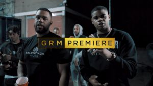 Blade Brown x K-Trap – Joints (Prod. by Splurgeboys) [Music Video]   GRM Daily