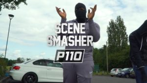 Boogz – Scene Smasher | P110