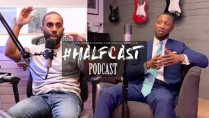 Can A 9 to 5 Make You Rich? || Halfcast Podcast