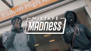 Cass x Milla – Talk Is Cheap (Music Video) | @MixtapeMadness