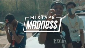 #CG (Jibbz x Baitz x Iz) – Neymar (Music Video) | @MixtapeMadness