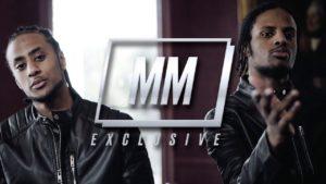 #CGM Sav'O x Horrid1 – Violent Siblings (Music Video)   @MixtapeMadness