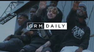 Chozen – Away [Music Video] | GRM Daily
