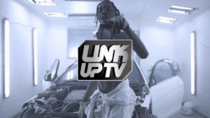 Chris Budden – Fly [Music Video] Link Up TV
