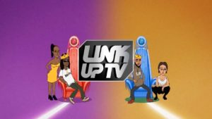 Clip C x Grizzy – Play Nice [Animation Music Video] | Link Up TV