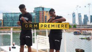 CS X Estizz – Rollin [Music Video] | GRM Daily