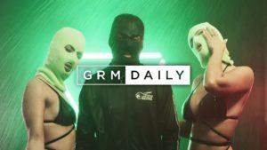 Daka – YSL SZN [Music Video]   GRM Daily