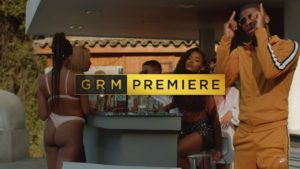 Dapz – Take You Away [Music Video] | GRM Daily