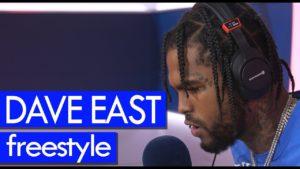 Dave East freestyle! GOES HARD!! Westwood