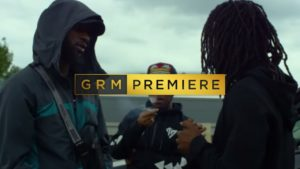 Deepee x LD (67) – Hammers & Screws [Music Video] | GRM Daily