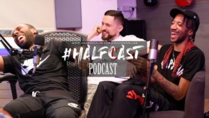 Did You Speak To Your Mum About ***? || Halfcast Podcast