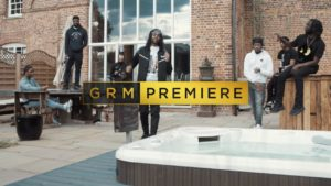 Dimzy (67) – Notorious [Music Video] | GRM Daily