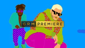 DJ Snake & Burna Boy – No Option [Lyric Video] | GRM Daily