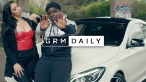 DV – 4 The K [Music Video] | GRM Daily