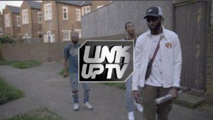 Fadz x T Mac x Fix DotM – Lost It Tapped [Music Video] | Link Up TV