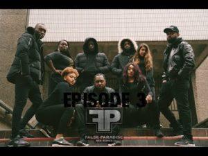 False Paradise (Web Series) – EP.3 | Link Up TV