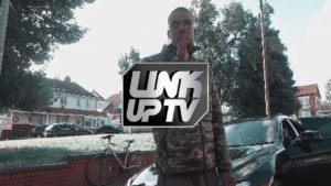 Flama – Im Back [Music Video] | Link Up TV