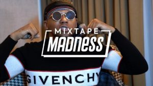 Flybeezy – Bando Baby (Music Video) | @MixtapeMadness