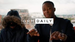 Fournine – Go 2 Guy [Music Video] | GRM Daily