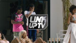 Frank Hustle x Richyett – Still Ballin [Music Video] | Link Up TV