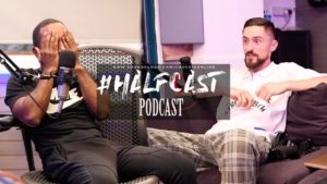 Freelancer Life || Halfcast Podcast