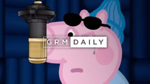 George Pig x Fire In The Spoof – Shellers (Arthur Diss Pt.2) [Music Video] | GRM Daily