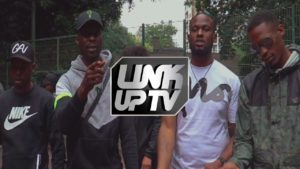 GR X RP X Slam X Corey Connect – No Banter [Music Video] | Link Up TV