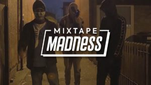 J24z x Chingy x KM – No Warning Freestyle | @MixtapeMadness