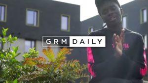 Jagz – Baby Farda [Music Video] | GRM Daily