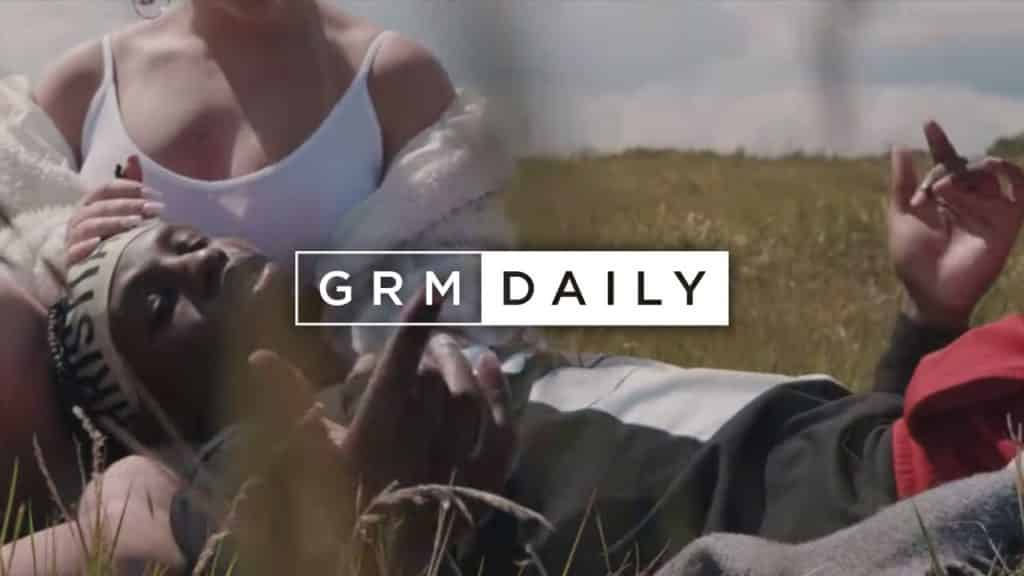 Jay Renzel – Key To My Benz [Music Video] | GRM Daily