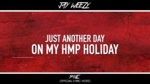 Jay Weezy – Smile (Lyric Video) |JDZmedia