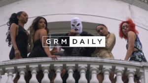 Jaymos – Yar Yar [Music Video] | GRM Daily