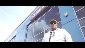 K Dot x Palize – 3 Day Bender [Music Video] | JDZmedia