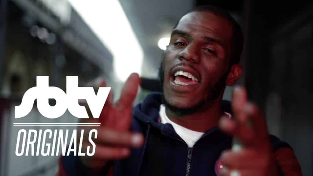 K9 | Poetic Justice (Ft. Manga St Hilare & Tommy B) [Music Video]: SBTV