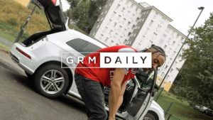Khairee – Crep [Music Video]   GRM Daily