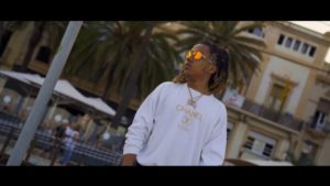 Nafe Smallz – Bad To The Bone (Official Music Video)