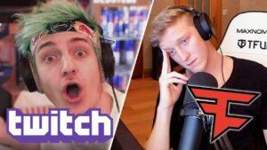 Ninja Leaves Twitch, FaZe Sues Tfue Back! PewDiePie Editor Quits