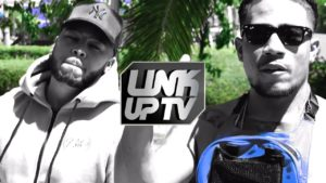 NWY ft Sleeka – Motion [Music Video] Link Up TV
