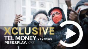 #OMH Tel Money X T X St.sav – Hollow Tips 2.0 (Music Video) Prod by.Sk-Beats | Pressplay