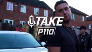 P110 – Amino #1TAKE