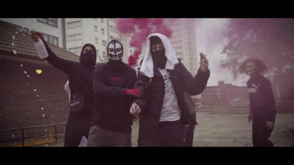 Rago Range – Really From Da Gutter (Music Video) | @MixtapeMadness