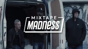 Rawz Artilla ft. Devlin – Planet of the Apes (Music Video) | @MixtapeMadness