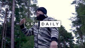 Reefy – Sydney [Music Video] | GRM Daily