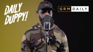 RV – Daily Duppy | GRM Daily
